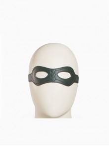 Arrow Season 5 Oliver Queen Halloween Cosplay Accessories Props Eye Mask