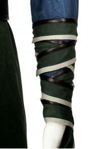 Doctor Strange Baron Mordo Halloween Cosplay Accessories Wristbands