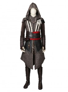 Assassin's Creed Aguilar Halloween Cosplay Costume Full Set