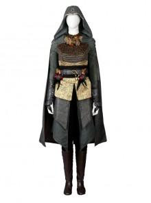 Assassin's Creed Sophia Halloween Cosplay Costume Full Set