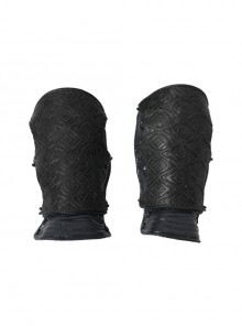Assassin's Creed Sophia Halloween Cosplay Accessories Black Wrist Guards