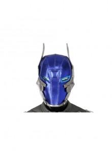 Game Batman Arkham Knight Arkham Knight Battle Suit Halloween Cosplay Accessories Headgear