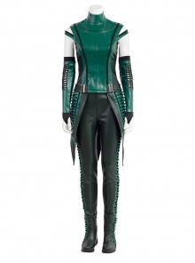 Guardians Of The Galaxy Vol 2 Mantis Costume Halloween Cosplay Full Set