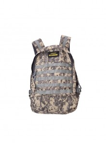 Playerunknown's Battlegrounds Men Role Halloween Cosplay Accessories Camouflage Backpack