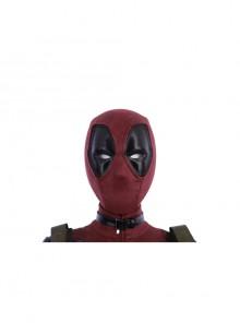 Comics Lady Deadpool Wanda Wilson Halloween Cosplay Accessory Headgear