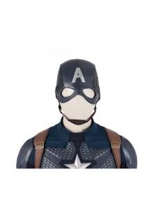 Avengers Endgame Captain America Steve Rogers Halloween Cosplay Accessory Hat