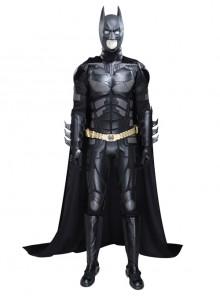 Batman The Dark Knight Batman Bruce Wayne Halloween Cosplay Costume Set
