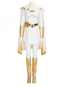 The Boys Season 2 Starlight Annie January Halloween Cosplay Costume Set