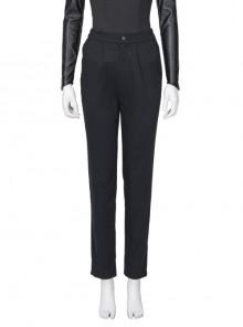 TV Drama Loki Female Loki Sylvie Lushton Halloween Cosplay Costume Upgraded Version Black Pants