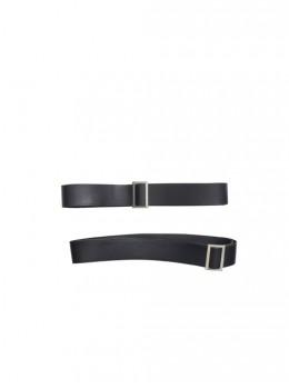 TV Drama Loki Female Loki Sylvie Lushton Halloween Cosplay Accessories Upgraded Version Black Waist Belts