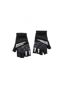 TV Drama Loki Female Loki Sylvie Lushton Halloween Cosplay Accessories Black Gloves