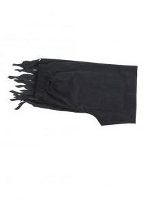 Harry Potter Dementor Halloween Cosplay Costume Black Pants