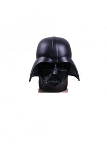 Star Wars The Force Awakens Darth Dark Lord Vader Anakin Skywalker Cosplay Black Helmet