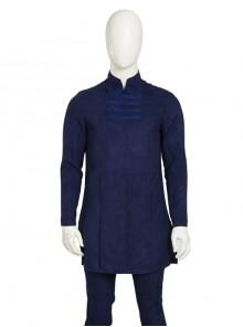 Doctor Strange Stephen Strange Halloween Cosplay Costume Long Sleeve Robe Basic Top