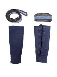 Doctor Strange Stephen Strange Halloween Cosplay Costume Wristbands