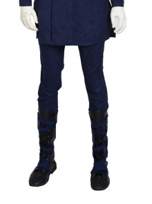 Doctor Strange Stephen Strange Halloween Cosplay Costume Trousers